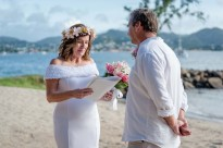 st lucia wedding photographer 360