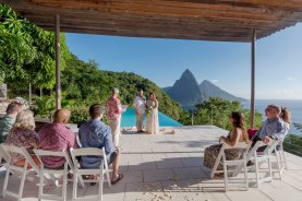 St Lucia Weddings 1