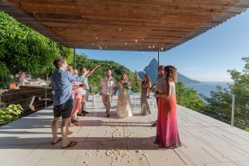 St Lucia Weddings 2